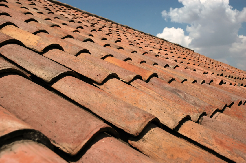 The Difference Between Tiles And Slates Abbey Roofing