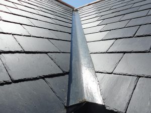 solar roofing system in Berkhamsted