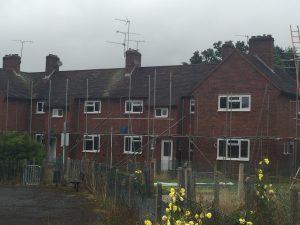 roof tiling Aldershot