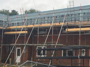 roof tiling in hampshire