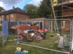 re-roofing in Aylesbury