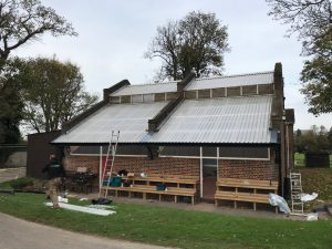 school re-roofing croydon