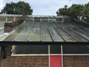 GRP Roof South Croydon